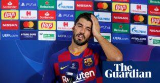 لويس سواريز يتجه إلى أتلتيكو مدريد مجانًا بعد مشادة مع برشلونة