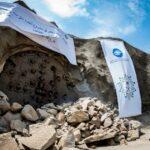 اكتمال مشروع نفق تحلية المياه في الطائف بالمملكة العربية السعودية