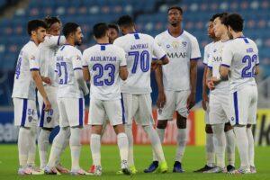 """هجم الهلال على الاتحاد الآسيوي لكرة القدم """"غير المرن"""" بعد إقصاء دوري أبطال أوروبا"""