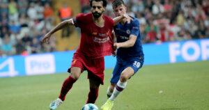 ليفربول يواجه تشلسي بأول اختبار صعب في حملة دفاعه عن لقب البريميرليغ