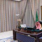 الملك سلمان يطلع مجلس الوزراء على محادثاته مع قادة العالم