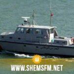 هجرة غير نظامية: إنقاذ 10 جزائريين من الغرق في بنزرت