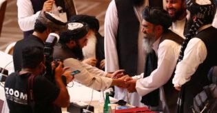 مفاوضات سلام أفغانستان.. وفدا الحكومة وطالبان يعقدان اليوم أول جلسة مباشرة في الدوحة