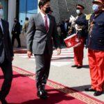 اسبر ينطلق جولة شمال افريقيا بتونس