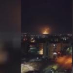 الأردن: سماع دوي انفجار في مدينة الزرقاء