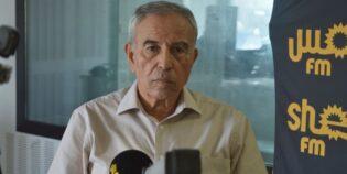عبد الله العبيدي: 'الحدود التونسية تحت الوصاية الأجنبية'