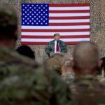 الولايات المتحدة ستخفض عدد القوات في العراق إلى 3000 هذا الشهر