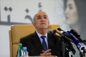 التصويت على دستور جديد في الجزائر يشكل نقطة تحول - iAfrica