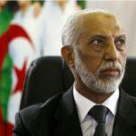 الرئيس تبون يستقبل رئيس الحكومة السابق عبد العزيز بلخادم