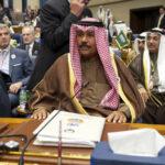 الكويت وقطر: لعبة التخمين لمن سيوقع الاتفاق مع إسرائيل مستمرة