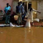 """فيضانات السودان """"تهدد"""" مواقع أثرية مهمة"""