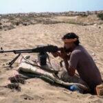 الانتقالي يستخدم الطيران المسير ضد الجيش اليمني في أبين.. ماذا عن اتفاق الرياض؟