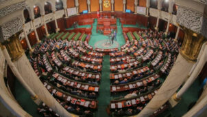 مكتب البرلمان يمنح النهضة مُهلة لسحب مشاريع 3 لوائح