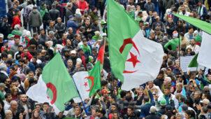 الجزائر: الحكم بالسجن عامين على شرطي سابق ينتمي إلى صفوف الحراك