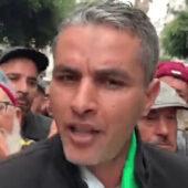 الجزائر: سجن شرطي سابق انضم إلى الاحتجاجات المناهضة للنظام