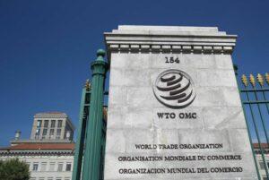 مصادر: مصر والمكسيك ومولدوفا خارج السباق لقيادة منظمة التجارة العالمية
