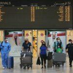 كوفيد -19: لا حاجة لاختبار تفاعل البوليميراز المتسلسل للأطفال دون سن 6 سنوات لدخول الكويت