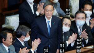 الولايات المتحدة مقابل الصين: قانون التوازن الصعب لرئيس الوزراء الياباني الجديد