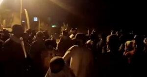 """لليوم الخامس.. مظاهرات بمناطق مصرية عديدة قبيل """"جمعة الغضب"""""""