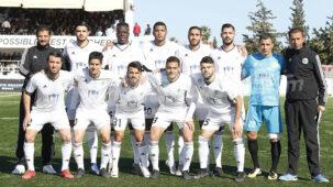 كأس تونس: هلال الشابة يلتحق بالمربع الذهبي