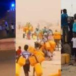 موريتانيا: نواكشوط بدون مياه الشرب لثلاثة أيام متتالية في قلب موجة حر