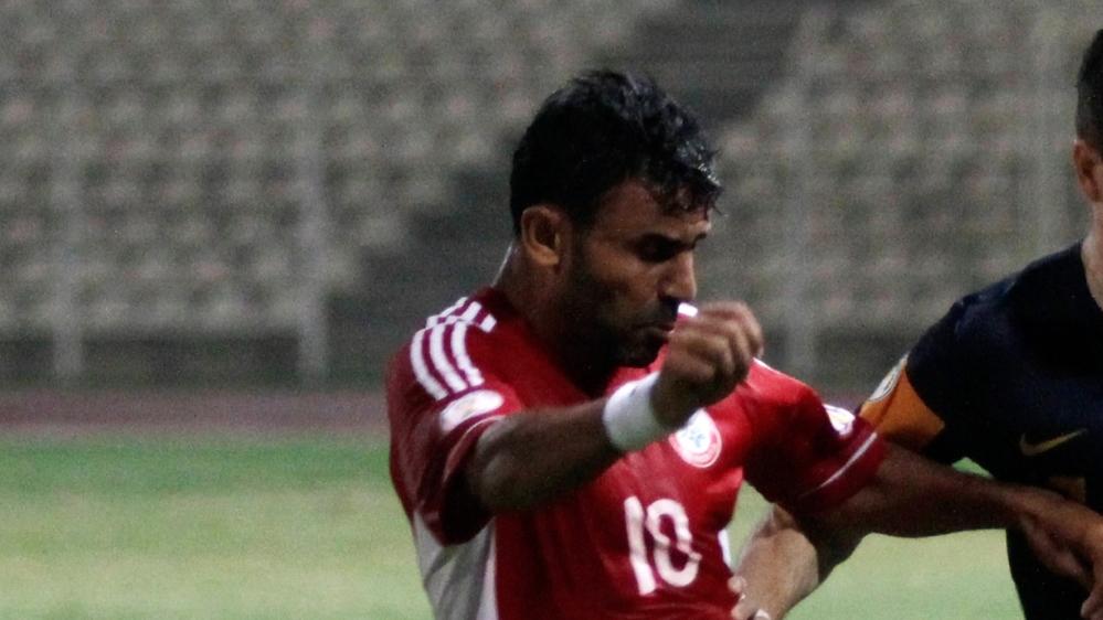 وفاة لاعب كرة القدم اللبناني محمد عطوي متأثرا بعيار ناري