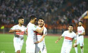 يعلن CAF عن مواعيد محدثة لنصف نهائي دوري أبطال أوروبا