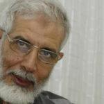 محمود عزت شخصية الأسبوع وصدور كتاب الدم والنفط حدثه الأبرز