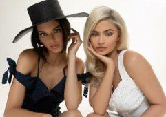 اختارت كيندال وكايلي جينر أبو ظبي لأول متجر لعلامة الأزياء الخاصة بهما
