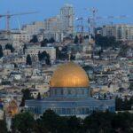 إغلاق مجمع المسجد الأقصى في القدس بسبب الفيروس