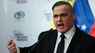 """""""جاسوس"""" أمريكي محتجز في فنزويلا لم ترسله الولايات المتحدة: إليوت أبرامز"""