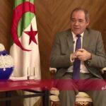 حوار – صبري بوقادوم: إعادة فتح الحدود مرهونة بقرار اللجنة العلمية واستفتاء نوفمبر يحمل رمزية تاريخية في الجزائر الجديدة