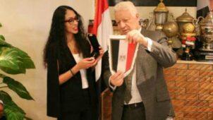 باربرا: الرئيس التنفيذي سيمبا يزور مكتب الزمالك في مصر في مهمة لتقصي الحقائق    Goal.com