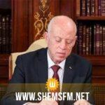 رئيس الجمهورية يتقبل أوراق اعتماد أربعة سفراء جدد
