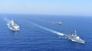 أزمة شرق المتوسط: اليونان تقول إنها مستعدة لإجراء محادثات مع تركيا