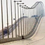 كوفيد -19: البحرين تضع قواعد دخول لجسر الملك فهد المعاد فتحه