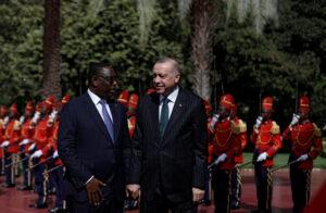 تقارير: تنخرط تركيا وإيران في عمليات جديدة في إفريقيا