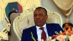 حكومة شرق ليبيا تستقيل وسط احتجاجات