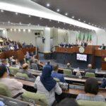 يناقش البرلمان مشروع التعديل الدستوري الخميس – ألجيري إيكو