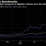 شركة المدفوعات الرقمية تضاعف قيمتها أربع مرات في مصر – BNN Bloomberg