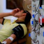 مصر تحاول علاج البلازما لمكافحة الوباء