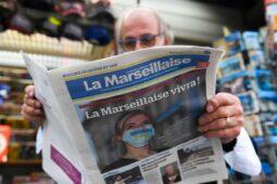 الجزائر تتهم وسائل الإعلام الفرنسية بتشويه صورتها