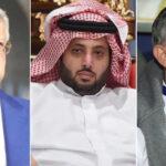 أزمة الزمالك وكارتيرون.. فتش عن تركي آل الشيخ