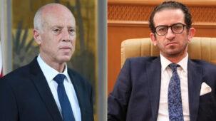 الخليفي: نريد إرساء المحكمة الدستورية للمصالحة مع رئيس الجمهورية