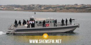 كانوا يعتزمون الهجرة خلسة: جيش البحر ينقذ 12 تونسيا تعطّب مركبهم في صفاقس