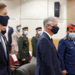 وزير الخارجية الإماراتي: تحرك الإمارات لتطبيع العلاقات مع إسرائيل قد كسر الحاجز النفسي