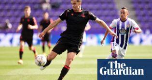 اتفاق ليدز يونايتد للتعاقد مع مدافع ريال سوسيداد دييجو لورينتي