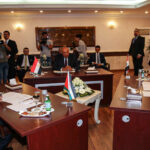 مصر ترسل إشارة إلى تركيا من خلال تعميق العلاقات مع الأردن والعراق