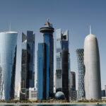 قطر تعلن عن 244 حالة إصابة جديدة بفيروس كورونا ، بالإجمالي 122485