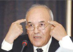 مبطول: الجزائر ستظل تعتمد لسنوات عديدة على المحروقات - ألجيري إيكو